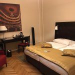 Austria Trend Hotel Astoria Wien Foto