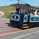 Foto de Great Orme Tramway