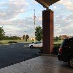 Foto de Courtyard Knoxville Airport Alcoa