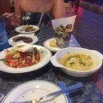 Mitsis Laguna Exclusive Resort & Spa Foto