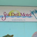 Sea Dell Motel Foto