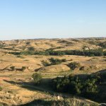 Photo of Theodore Roosevelt National Park