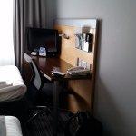 Photo de Holiday Inn Express Edinburgh - Royal Mile