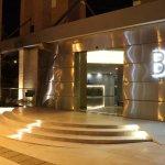 Binn Hotel