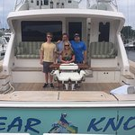 Our Yacht Trip!