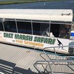 Foto de Salt Marsh Safari-The Skimmer