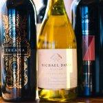 Popular Wine Selection