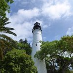 Key West Lighthouse and Keeper's Quarters Museum Foto