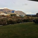 Foto de Clearbrook Motel Wanaka