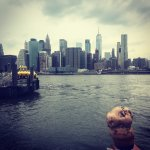 Brooklyn Ice Cream Factory Foto