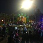 Foto de Clube Praia da Oura