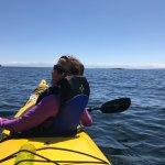 Crystal Seas Kayaking - Day Tours Foto
