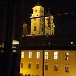 Schlosshotel Mondsee Foto