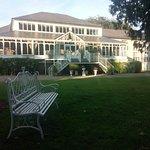 Foto de Faithlegg House Hotel & Golf Resort