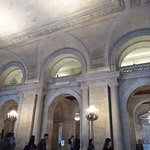 Photo de New York Public Library