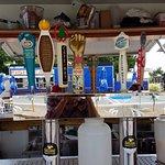Foto de Scales Grill & Deck Bar