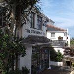 Cornishman Inn, Tintagel