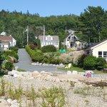 Larinda's Landing Oceanfront Cottages