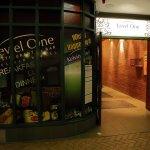 Φωτογραφία: Level One Restaurant