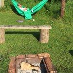 Foto de Hunger Hill Yurt Holidays - Yurts in Devon
