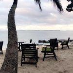 Photo de Vaima Polynesian Bar and Restaurant