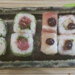 Photo of b.sushi