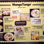 Foto di Mango Tango