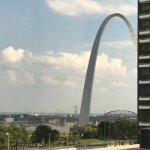 Photo de Hampton Inn - St. Louis Downtown at the Gateway Arch