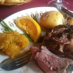 Steak N Brew