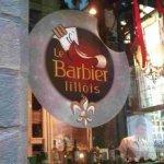 Photo of Le Barbier qui fume Vieux-Lille