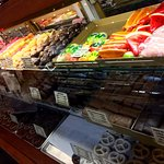 All kinds of candy!