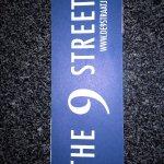 mais 9 ruas