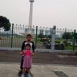 Photo of National Monument (MONAS)