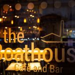 The Boathouse Cafe and Bar