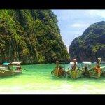 Foto de Phi Phi Islands