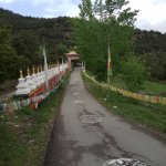 Photo of Budist Monastery Dag Shang Kagyu