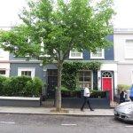 Notting Hill Foto