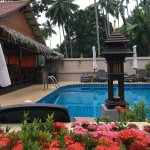 Photo of Baan Sukreep - Zen Garden Cottages