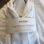 Mercure Hotel Berlin City Foto
