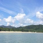 Photo de Telunas Beach Resort