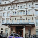 Photo de Hilton London Paddington
