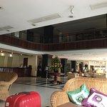 Foto de Angkor Riviera Hotel