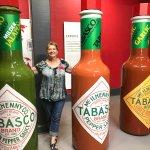 Foto de Tabasco Visitor Center and Pepper Sauce Factory