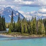 Foto de Becker's Roaring River Chalets