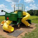 The Combine Slide awaits you...