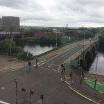 Photo de Holiday Inn Express Glasgow City Centre Riverside