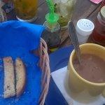 Foto di Camoka Botequim Arte Cafe