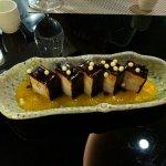 Chocolate Sushi so amazing