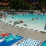Foto de La Siesta Hotel