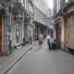 Best Western Dam Square Inn Foto
